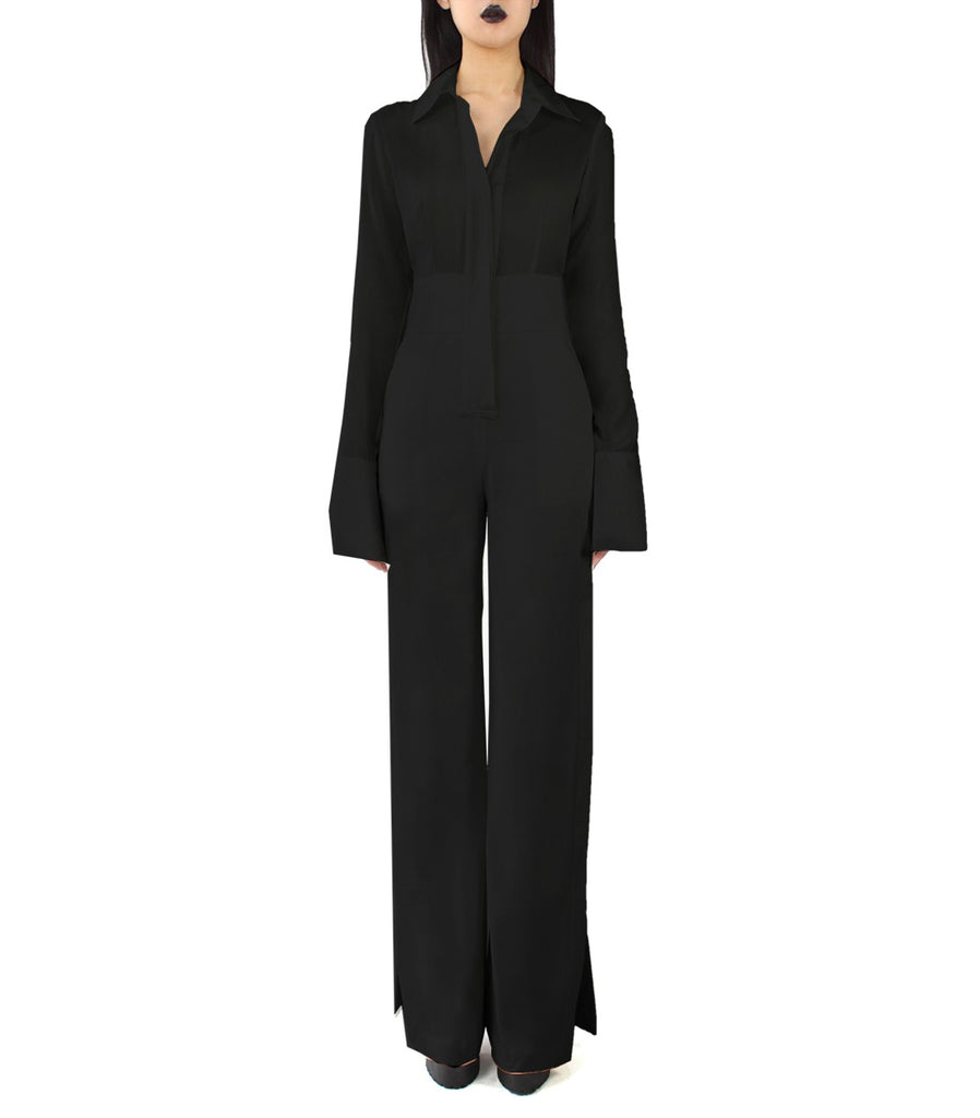 PATTI Jumpsuit (Black)