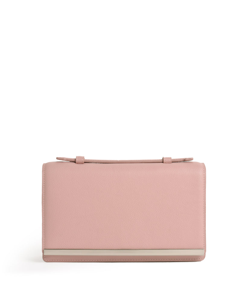 ARISSA X TOCCO TOSCANO THE ESSENTIAL MINI SATCHEL