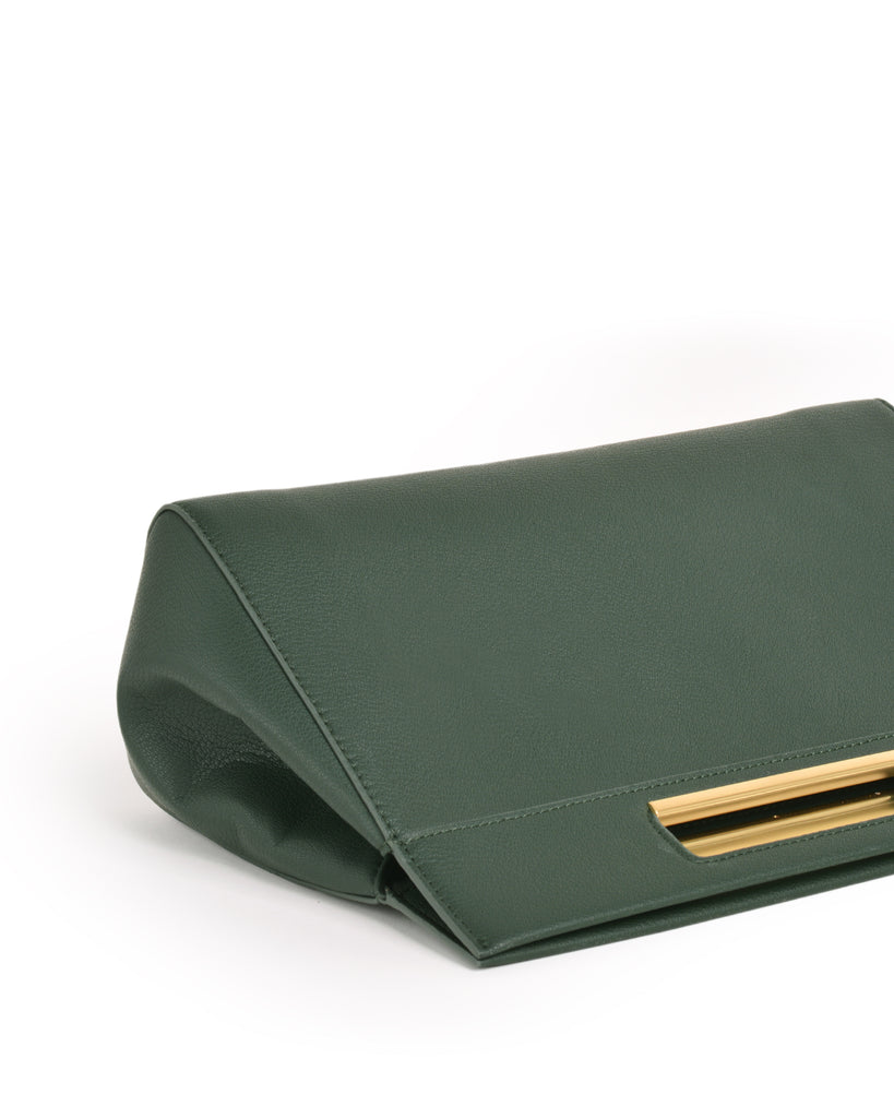 ARISSA X TOCCO TOSCANO THE ESSENTIAL TENT CLUTCH