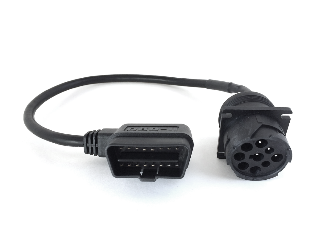 Cable (OBD-II to J1939 for Volvo Trucks)