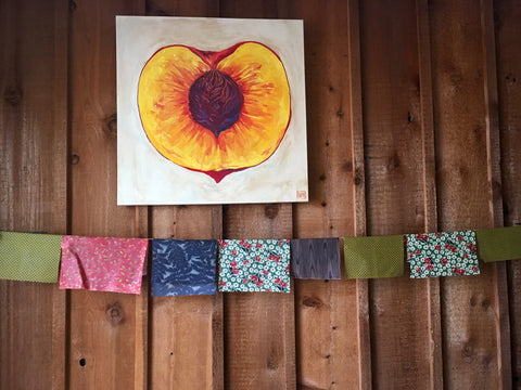 DIY Beeswax Wraps – Gnat and Bee