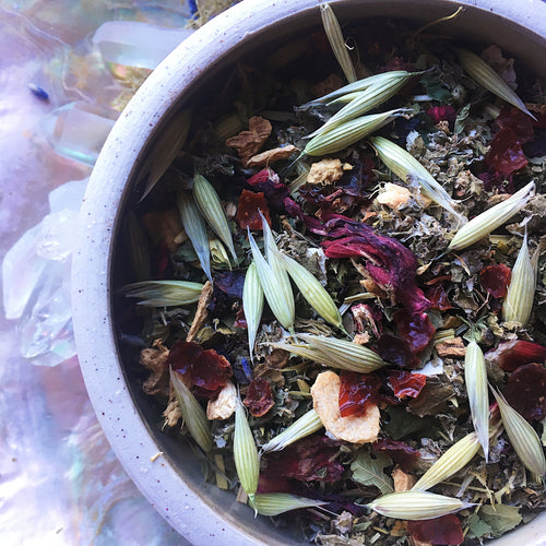 Full Moon | Herbal Tea Blend
