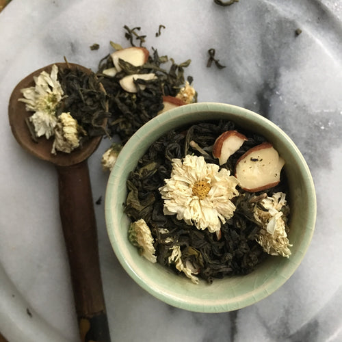 Clouds & Mists | Green Tea Blend