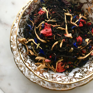 Forest Berry | Black Tea Blend