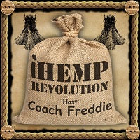 Hemp History Week 2019 - June 5, 2019