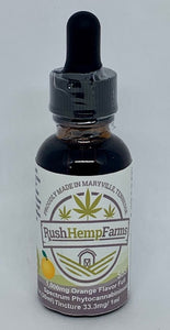 Rush Farms Tincture