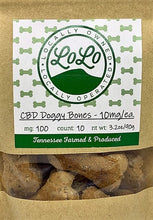CBD Doggy Bones - LoLo Bars