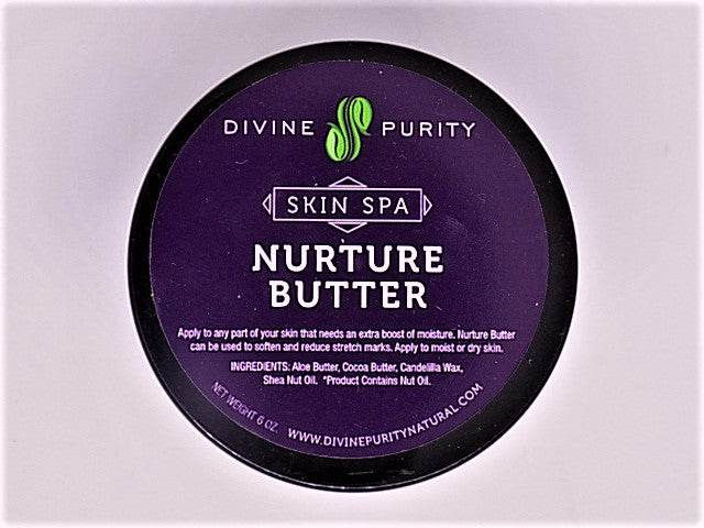 Nurture Butter | Divine Purity