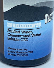 Water Soluble Isolate