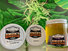 Tennessee CBD Honey