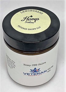 Veteran Grown - Pain Salve 4oz/700mg