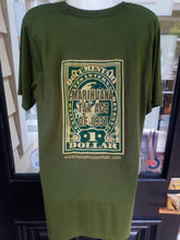 Hemp House T-Shirt - Madden Enterprises - Madden Enterprises