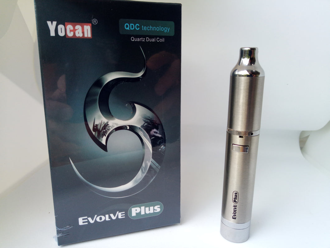 YoCan - Evolve Plus Vape Pen - Yocan - Madden Enterprises