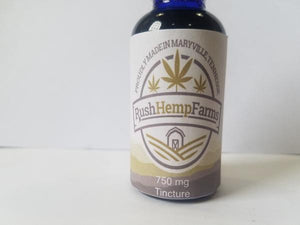 Rush Tincture - Rush Farms - Madden Enterprises