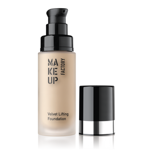 MAKE UP FACTORY VELVET LIFTING FOUNDATION 261.XX