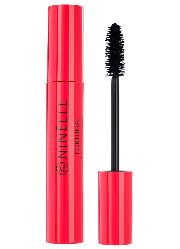 NINELLE  FORTUNA  MASCARA 131 BLACK 11109
