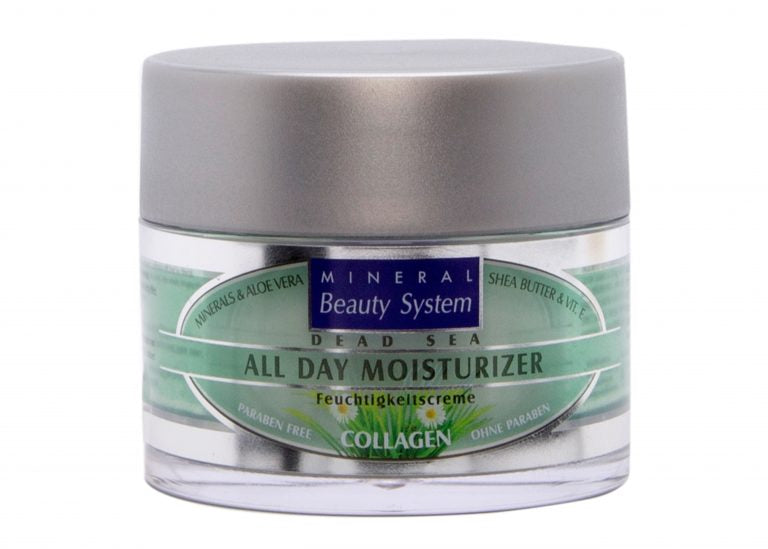 MINERAL BEAUTY SYSTEM COLLAGEN ALL DAY MOISTURIZER 69001
