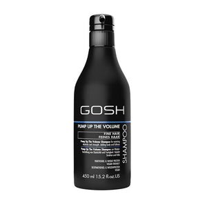 GOSH SHAMPOO PUMP UP THE VOLUME 450ML 104603