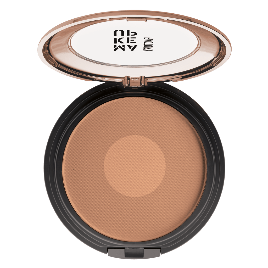 MAKE UP FACTORY DESIGN BRONZER 2887.X