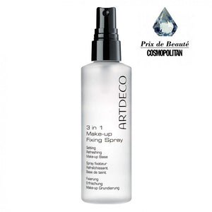ARTDECO 3 IN 1 MAKE-UP FIXING SPRAY 100ML  4934