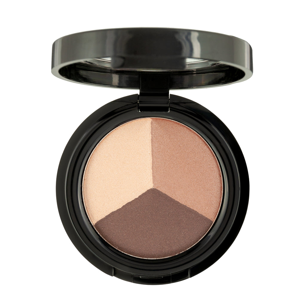 NINELLE INCOGNITA EYE SHADOW 3IN1