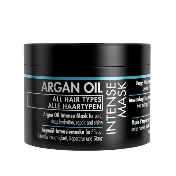 GOSH INTENSE HAIR MASK ARGAN OIL 406802