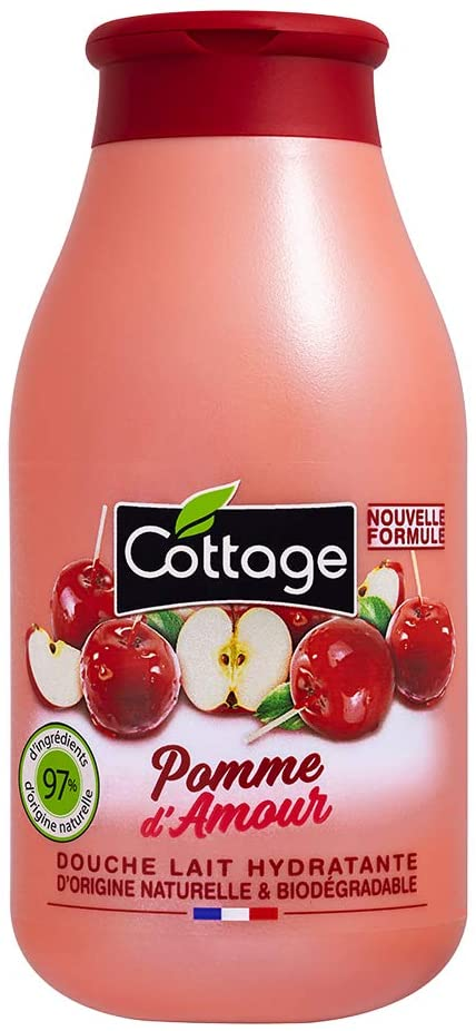 COTTAGE SHOWER GEL 250ml 5965