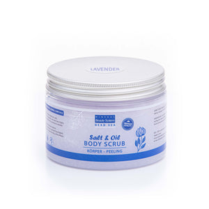 MINERAL BEAUTY SYSTEM BODY SCRUB 300ML 64012