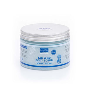 MINERAL BEAUTY SYSTEM BODY SCRUB 300ML 64014
