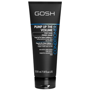 GOSH CONDITIONER PUMP UP THE VOLUME 230ML  104726