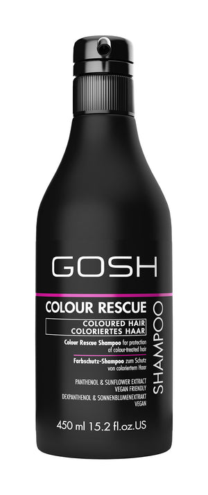 GOSH SHAMPOO COLOR RESCUE 450ML 104627