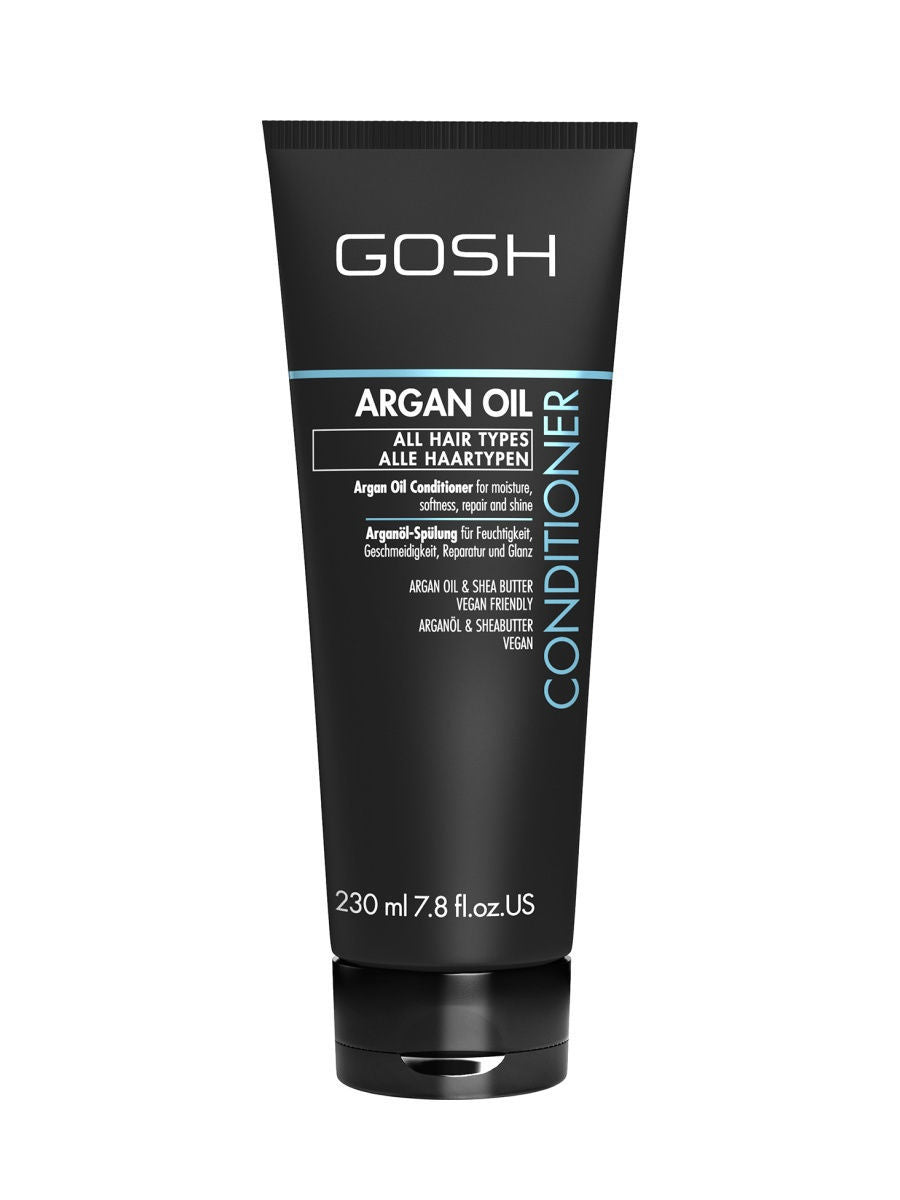 GOSH CONDITIONER ARGAN OIL 230ML  104764