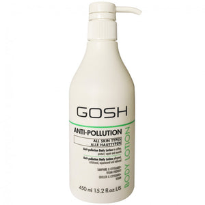 GOSH BODY LOTION - ANTI POLLUTION 114046