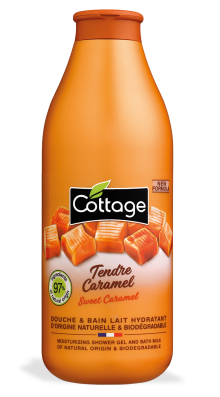 COTTAGE SHOWER GEL 750ml 5902