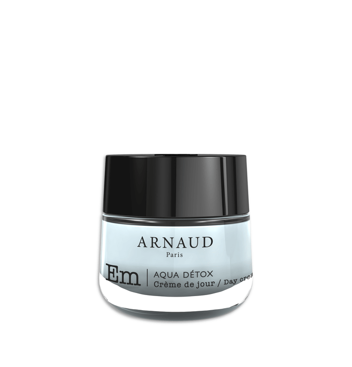 ARNAUD AQUA DETOX  DAY CREAM 991838