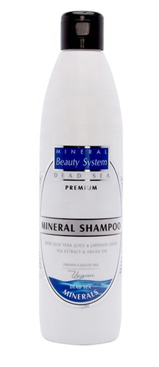 MINERAL BEAUTY SYSTEM MINERAL SHAMPOO 500ML 64050