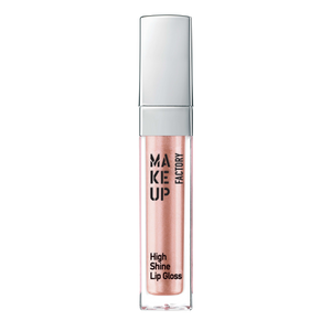 MAKE UP FACTORY HIGH SHINE LIP GLOSS 238.XX
