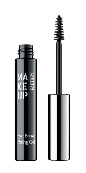 MAKE UP FACTORY EYE BROW FIXING GEL 2477.XX