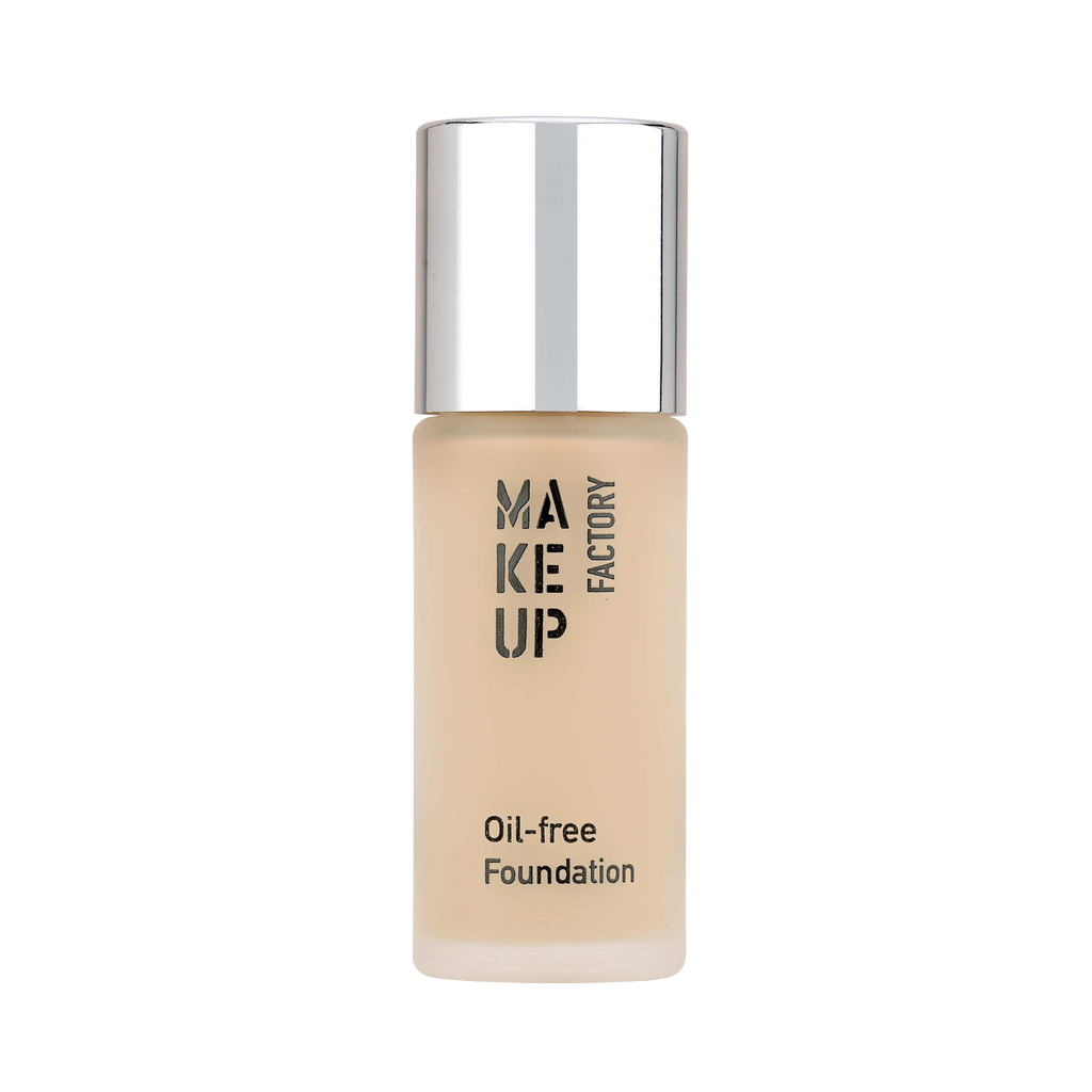 MAKE UP FACTORY OIL-FREE FOUNDATION 259.XX