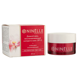 NINELLE AGE-PERFECTOR DAY CREAM SPF 15 11357
