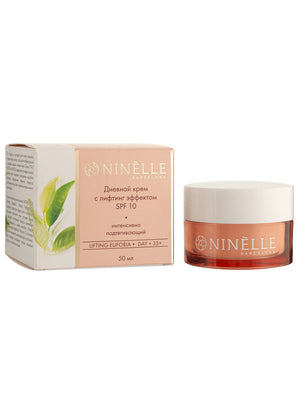 NINELLE LIFTING EUFORIA DAY LIFTING CREAM SPF 10  11352