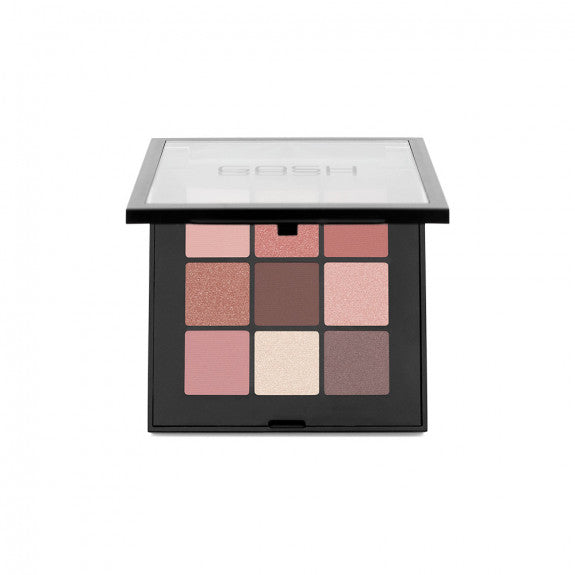 GOSH EYEDENTITY EYESHADOW