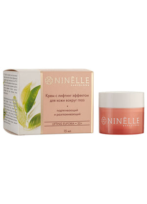 NINELLE LIFTING EUFORIA LIFTING CREAM FOR EYES 11351