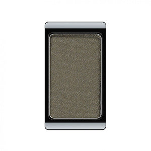 48 - pearly brown olive