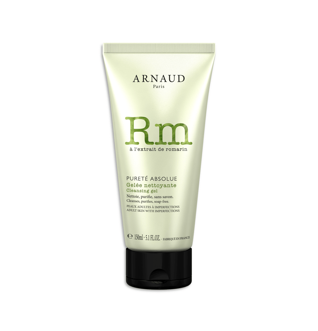 ARNAUD PURETE ABSOLU CLEANSING GEL 991852