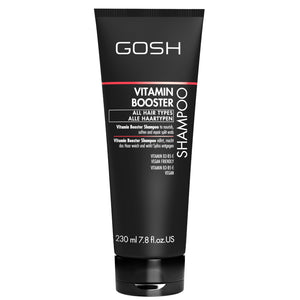 GOSH SHAMPOO VITAMIN BOOSTER 230ML 104924