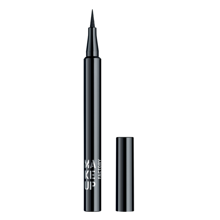 MAKE UP FATORY FULL PRECISION LIQUID LINER 2463.XX