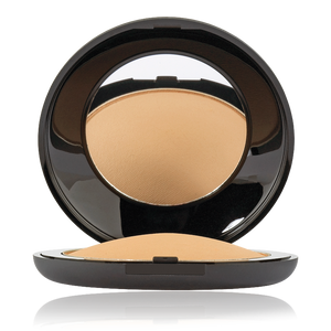 MAKE UP FACTORY MINERAL COMPACT POWDER 2665.X