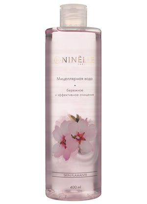 NINELLE  MICELLAR WATER 400 ML  11335