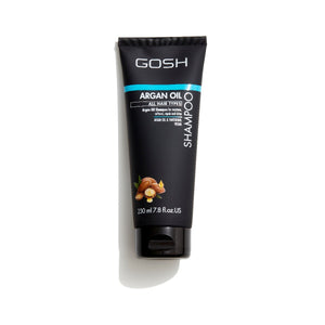 GOSH SHAMPOO ARGAN OIL 230ML 104887